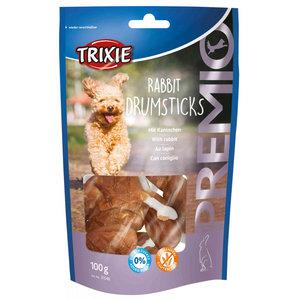 Trixie Rabbit Drumsticks mit Kaninchen