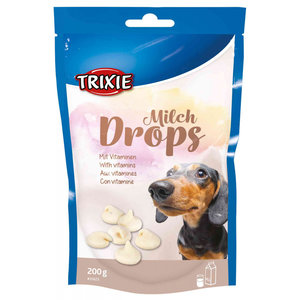 Trixie Milch Drops