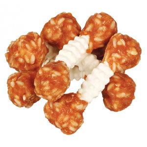Denta Fun Chewing Dumbbells