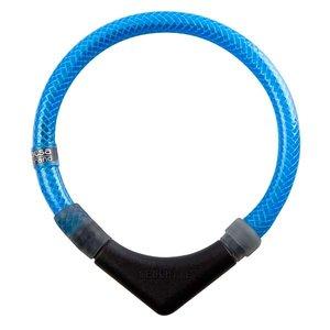 Leuchtie Kopfumfang 47,5 eisblau