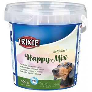 Happy Mix Soft Snack