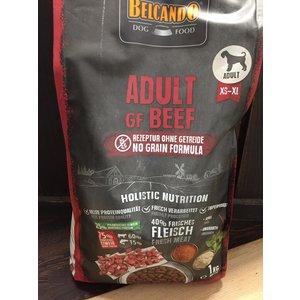 Belcando Belcando GF Adult Beef