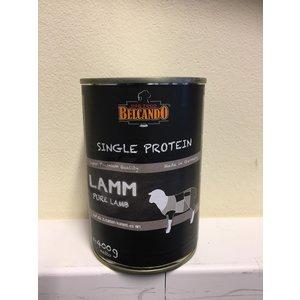 Belcando Single Protein Lamm