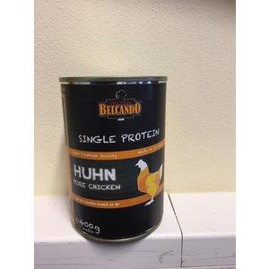 Single Protein Huhn