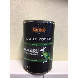 Belcando Single Protein Kängeru