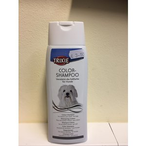 Trixie Color Shampoo