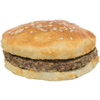 Chicken Burger Huhn