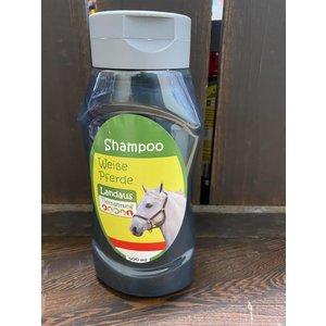 Landaus Tiernahrung Shampoo für Weiße Pferde