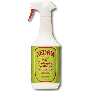 Zedan Zedan Insektenschutz Sprühlotion