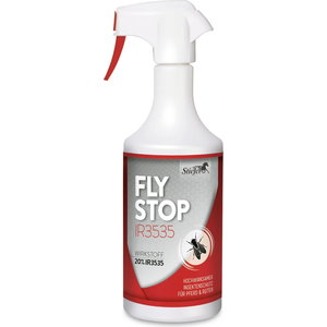 Stiefel Fly Stop IR3535