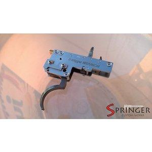 Springer Custom works S-trigger Ares MSR v.3