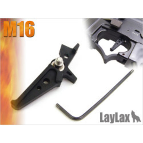 Prometheus M4-M16 Custom Speed Trigger