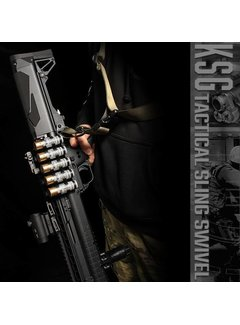Laylax First Factory Taktischer Trageriemenring für Marui KSG Shotgun