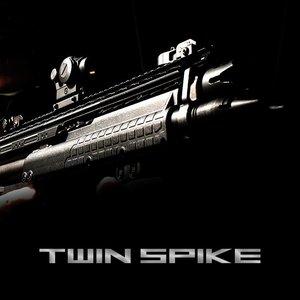 Laylax FirstFactory KSG Twin Spike