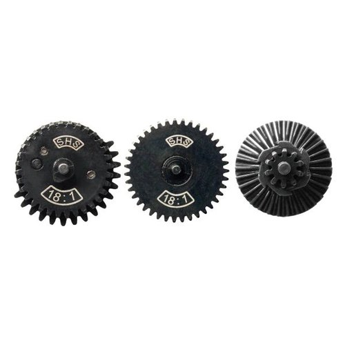SHS 18:1 Gear set