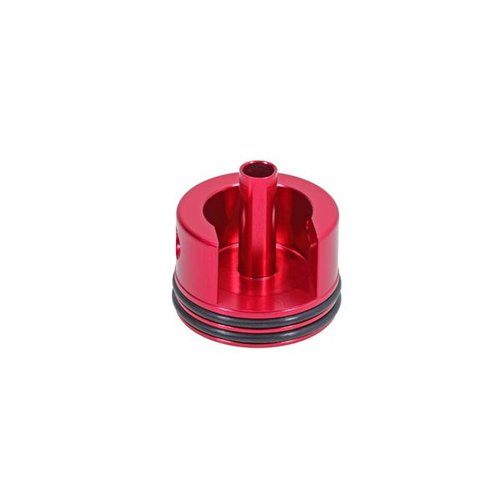 SHS M4 Cylinder head (short nozzle)