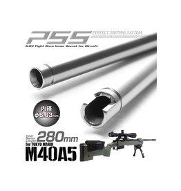 Laylax PSS M40A5 6,03 mm Innenlauf (280 mm) für M40A5 Repetiergewehr Serie