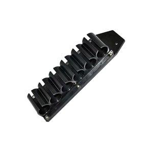 Cytac 12ga Shotshell Carrier for 500, 590 & 590DA shotguns - Black