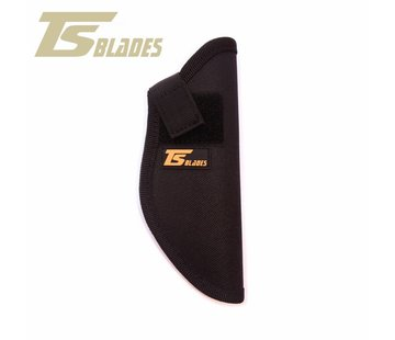 TS Blades HOLSTER BLACK