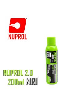 NUPROL 2.0 MINI GAS