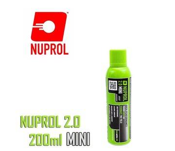 NUPROL 2.0 MINI GAS
