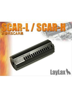 Prometheus SCAR Hard piston next generation series
