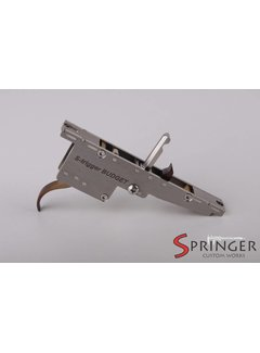 Springer Custom works VSR-10 Budget S-trigger