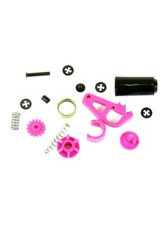 SHS M4 hop up chamber parts