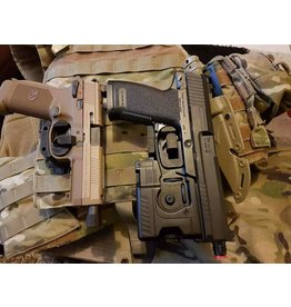 B-FAB MK23 Fast Retention Holster With Trigger Lock