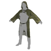 Concealment Vest Olive