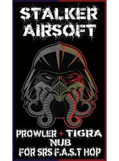 STALKER SRS Prowler + Tigra Nub Set