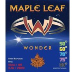 Maple Leaf Wonder