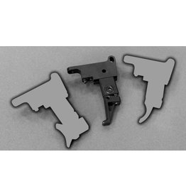 Silverback SRS Dual Stage Trigger - Speed