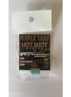 Maple Leaf SRS Hot Shot Bucking 70°