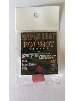 Maple Leaf SRS-hotshot Bucking 75 °