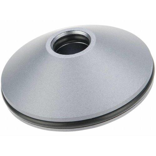 Silverback Aluminum Barrel Spacer for SRS DTSS Silencer