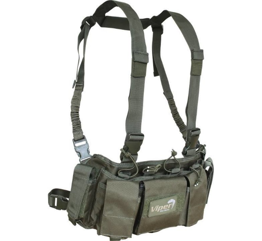 Special Ops Rig - OD