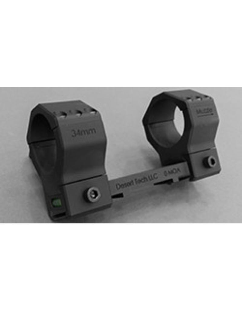 Silverback Scope Mount - DTSM 34/30/25 Mm