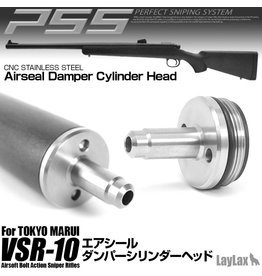 Laylax PSS10 Air Seal Damper Cylinder Head