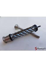 Springer Custom works SCW 90° VSR Piston and Spring guide