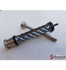 Springer SCW 90° VSR Piston and Spring guide