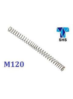 SHS M120 Spring