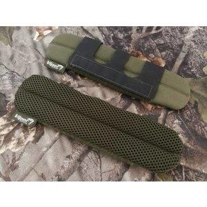 Viper Shoulder Comfort Pads - Olive Drab