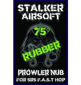 STALKER SRS Prowler Rubber Nub 75°