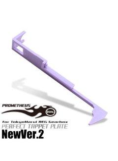 Prometheus Perfect V2 Tappet Plate (Marui Next Generation)