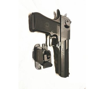 B-FAB Desert Eagle Fast Retention Holster With Trigger Lock