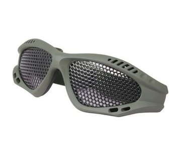 Viper Tactical Mesh Goggles green