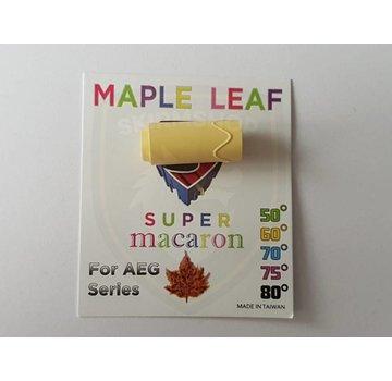Maple Leaf Super Macaron HopUp Gummi 60 ° (AEG / SRS)