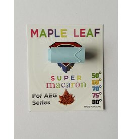 Maple Leaf Super Macaron Bucking 70 ° (AEG / SRS)