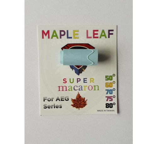 Maple Leaf Super Macaron Bucking 70° (AEG/SRS)